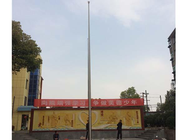南昌县莲塘一小(12米电